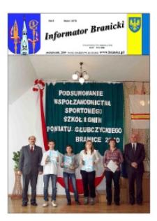 Informator Branicki. R. 9, nr 10 (76).