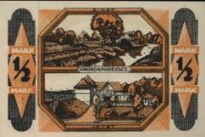Kędzierzyn-Koźle. Pieniądz zastępczy 1921 r.
