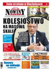 Nowiny Nyskie 2016, nr 17.