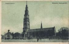Częstochowa. Klasztor Jasnogórski