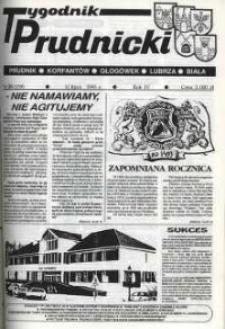 Tygodnik Prudnicki : gazeta lokalna. R. 4, nr 26 (139).