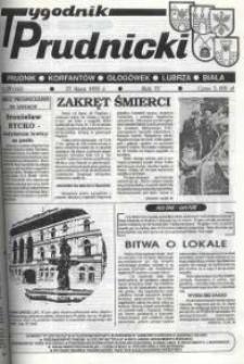 Tygodnik Prudnicki : gazeta lokalna. R. 4, nr 29 (142).