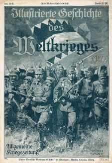 Illustrierte geschichte des weltkrieges. 1914-16, h. 124