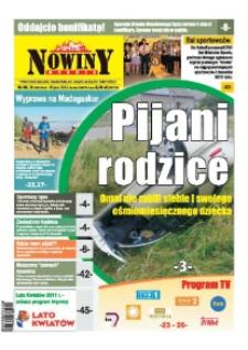 Nowiny Nyskie 2011, nr 26.