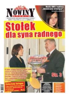 Nowiny Nyskie 2013, nr 27.
