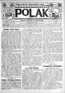 Polak, 1913, R. 9, nr 123