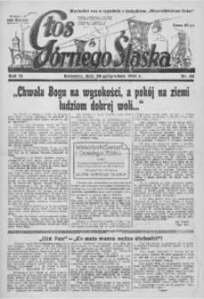 Głos Górnego Śląska, 1931, R. 11, nr 44