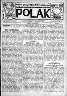 Polak, 1913, R. 9, nr 130