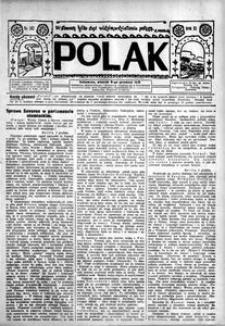 Polak, 1913, R. 9, nr 147