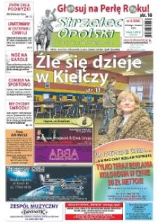 Strzelec Opolski : twój tygodnik regionalny : Izbicko, Jemielnica, Kolonowskie, Leśnica, Strzelce Opolskie, Ujazd, Zawadzkie 2009, nr 8 (504).