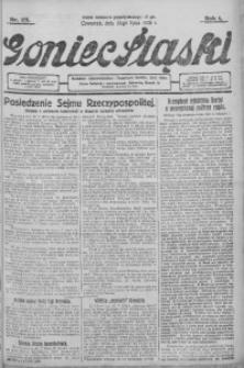 Goniec Śląski, 1926, R. 6, nr 175