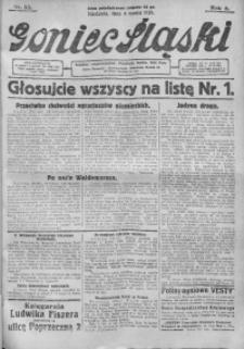 Goniec Śląski, 1928, R. 8, nr 53