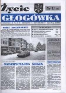Życie Głogówka. R. 3, nr 1 (14).