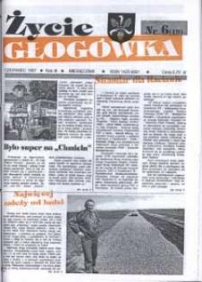 Życie Głogówka. R. 3, nr 6 (19).