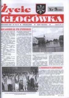 Życie Głogówka. R. 3, nr 9 (22).