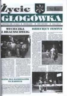 Życie Głogówka. R. 4, nr 8 (33).