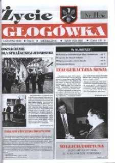 Życie Głogówka. R. 4, nr 11 (36).