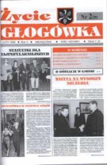 Życie Głogówka. R. 5, nr 2 (39).