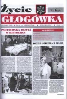 Życie Głogówka. R. 5, nr 6 (43).