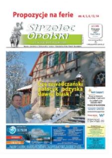 Strzelec Opolski : twój tygodnik regionalny : Izbicko, Jemielnica, Kolonowskie, Leśnica, Strzelce Opolskie, Ujazd, Zawadzkie 2007, nr 5 (398).