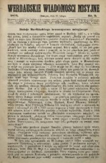 Gazeta Katolicka, 1906, R. 11, Nr. 40