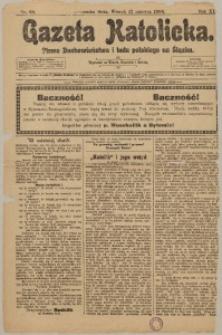 Gazeta Katolicka, 1906, R. 11, Nr. 68