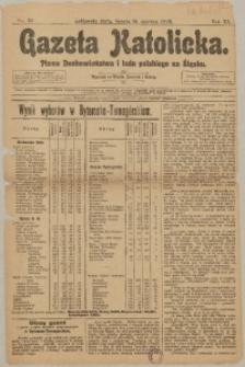 Gazeta Katolicka, 1906, R. 11, Nr. 70
