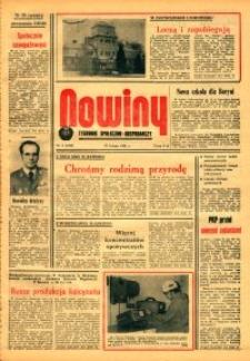 Nowiny, 1984, nr 8 (1367)