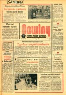 Nowiny, 1984, nr 9 (1368)