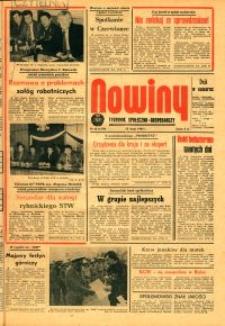 Nowiny, 1984, nr 20 (1379)