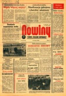 Nowiny, 1984, nr 35 (1314)