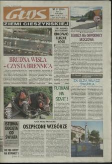 Głos Ziemi Cieszyńskiej, 2006, Nry 27-51/52