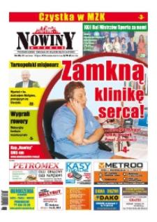 Nowiny Nyskie 2016, nr 26.