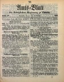 Amts-Blatt der Königlichen Regierung zu Oppeln, 1894, Bd. 79, St. 33