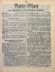 Amts-Blatt der Königlichen Regierung zu Oppeln, 1898, Bd. 83, St. 37