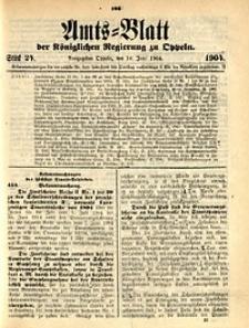 Amts-Blatt der Königlichen Regierung zu Oppeln, 1904, Bd. 89, St. 24
