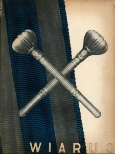 Wiarus : dwumiesięcznik wojskowy. R. 18, z. 6.