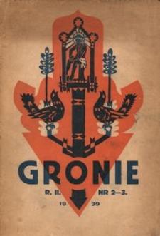 Gronie, 1939, R. 2, z. 2/3