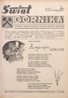 Świat Górnika, 1946, R. 2, nr 4