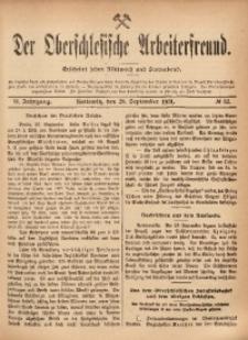 Der Oberschlesische Arbeiterfreund, 1901/1902, Jg. 2, No 52
