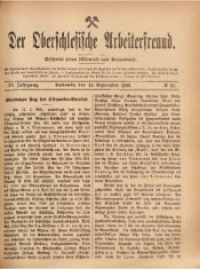 Der Oberschlesische Arbeiterfreund, 1903/1904, Jg. 4, No 49