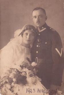 Mitręga, Józef (1895-1969)