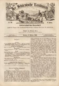 Der Schlesische Landwirth, 1866, Jg. 2, No 40