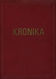 Głubczyce. Kronika Klasowa Zespołu Szkół Centrum Kształcenia Rolniczego. Rocznik 1968-1973.
