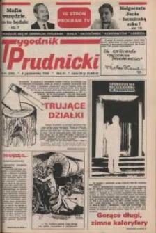 Tygodnik Prudnicki : Prudnik, Biała, Głogówek, Korfantów, Lubrza. R. 6, nr 41 (255).