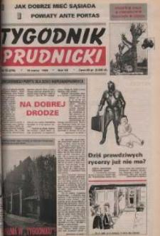 Tygodnik Prudnicki : Prudnik, Biała, Korfantów, Głogówek, Lubrza. R. 7, nr 10 (276).