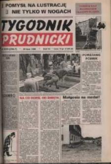 Tygodnik Prudnicki : Prudnik, Biała, Korfantów, Głogówek, Lubrza. R. 7, nr 30-31 (296-297).