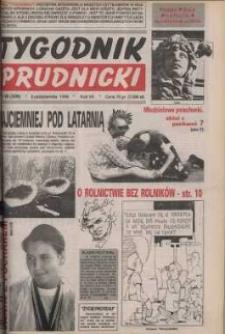 Tygodnik Prudnicki : Prudnik, Biała, Korfantów, Głogówek, Lubrza. R. 7, nr 40 (306).