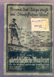 Einwohner-Buch der Stadt Gleiwitz einschl. der Ortsteile Ellguth-Zabrze Richtersdorf, Sosnitza und Zernik [1931]
