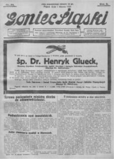 Goniec Śląski, 1929, R. 9, nr 50